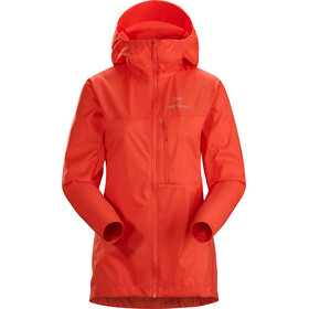 Arc'teryx Squamish Hoody Women hyperspace